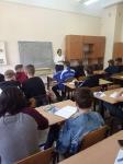Першокурсники познайомились з Профспілкою_2
