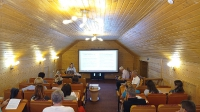Виїзний семінар для старших громадських інспекторів з охорони праці ПАТ «Азовсталь»